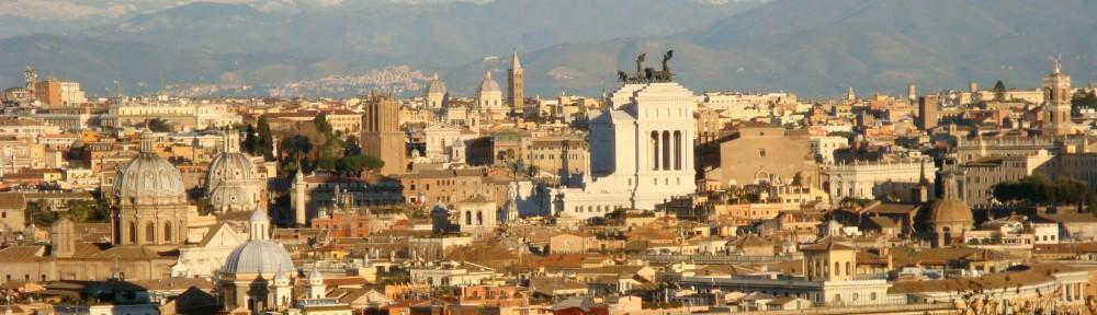 Verein der Freunde des DHI in Rom